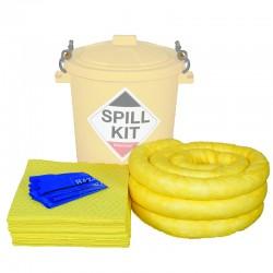 50L AdBlue ABRF50 50L Spill Kit Refill